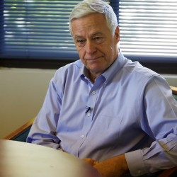 Mike Michaud is Maine's environmental champion
