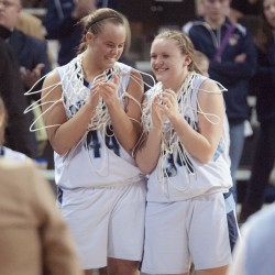 Defending champion Calais, Houlton advance to Class C girls basketball semifinal