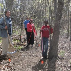 Beach school connects urban students with ecology