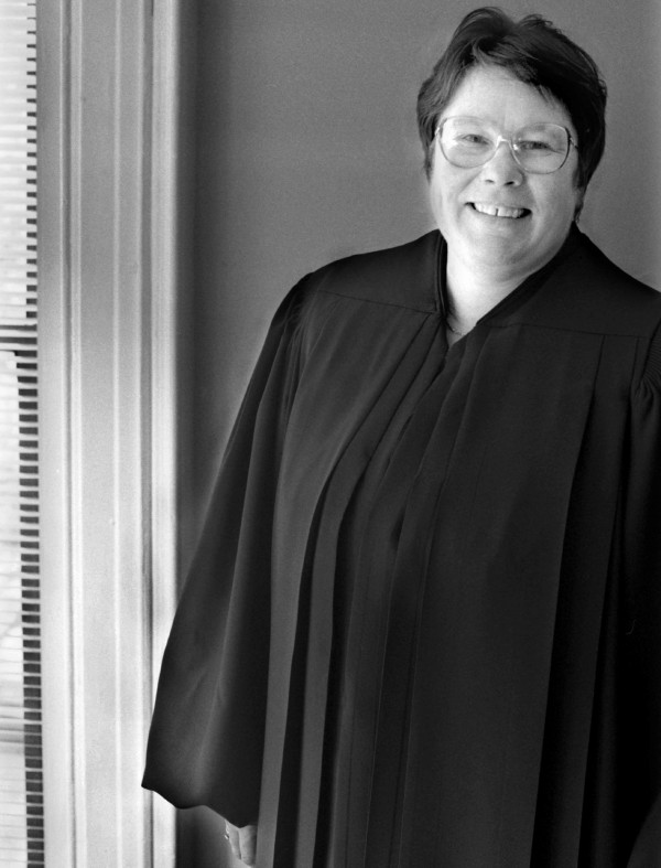Judge Margaret Kravchuk