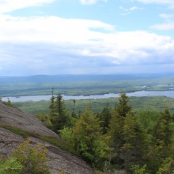 Piscataquis County official questions Vermont couple's plan to develop vacation homes in Big Moose Township