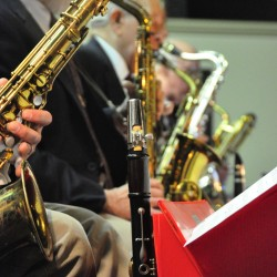Sentimental Journey breathes new life into Big Band Era