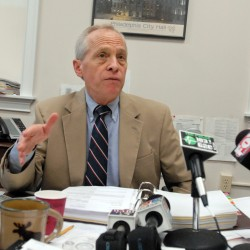 Budget cuts would 'shut down' Mattawamkeag; former selectman pushes for re-evaluation