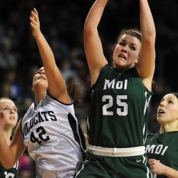 BDN names girls East All-Tournament squads, MVPs