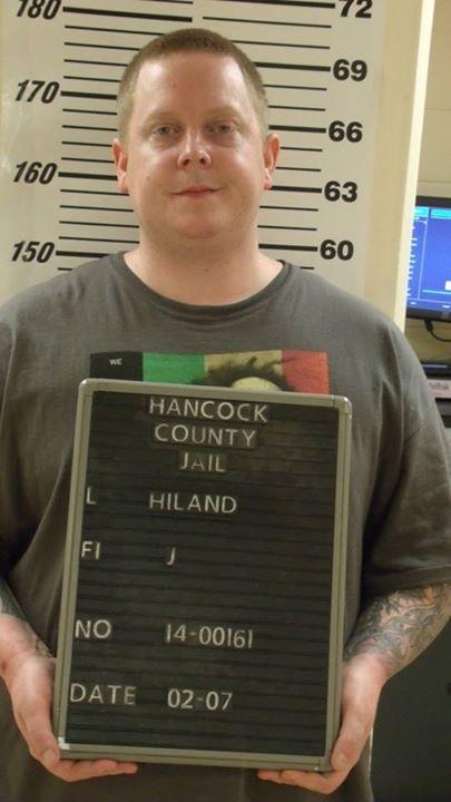 Jared Hiland