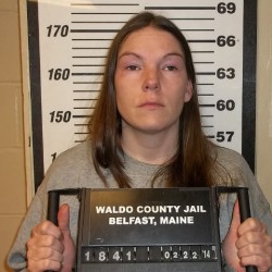 Searsport woman arrested in connection with thefts in Bangor, Belfast