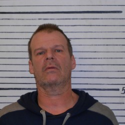Police arrest Old Orchard Beach man after he exposed himself to detective