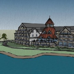 Rockland planners approve fitness, day care centers at former restaurant site