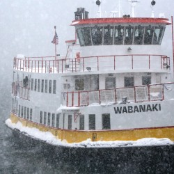 New Casco Bay Lines' ferry will be named the Wabanaki