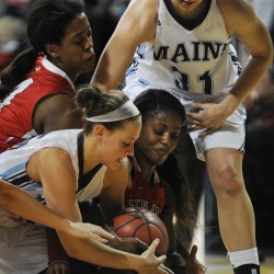 UMaine women's basketball team begins practice Sunday, invites fans to go watch
