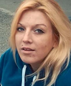 Danielle Bertolini
