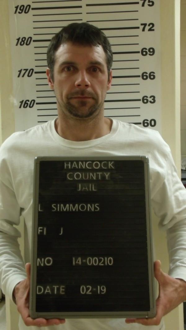 Jason W. Simmons of Tremont
