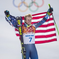 Alpine skiing super combined moved to earlier time, which should suit Bode Miller