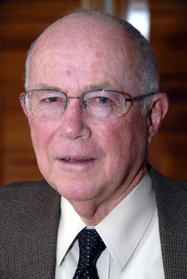 Kenneth Smith, Superintendent of Schools, Millinocket School Department