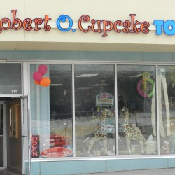 New toy store in downtown Bangor popular with children, parents