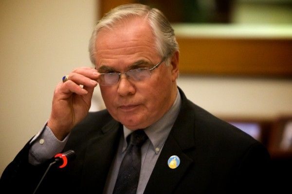 Sen. David Burns