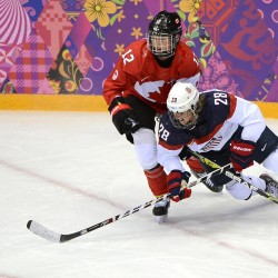 Canada captures men's hockey gold; Sweden's Backstrom fails dope test