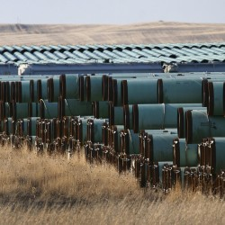 US corrects Keystone study estimate of rail deaths, other errors