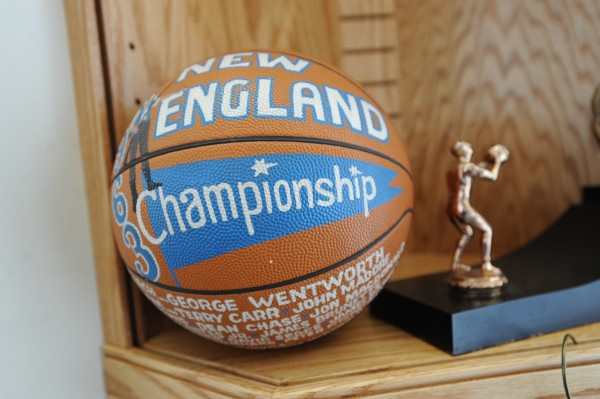 The Maine Basketball Hall of Fame announced Wednesday that it will have a permanent exhibit in the Cross Insurance Center.