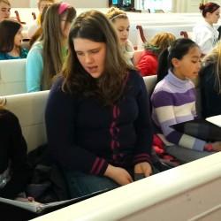 Washington County Children's Chorus Concert fundraiser