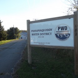 Passamaquoddy Water District enacts boil water order