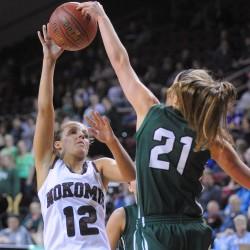 Nokomis to face MDI for regional crown