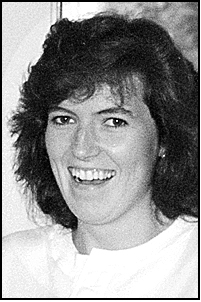 This is a family provided picture of Alice Ann Hawkes. She was murdered in Westbrook on Oct. 4, 1987.