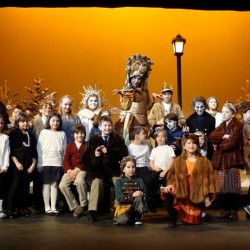 Local youth to present 'The Witches' at opera house
