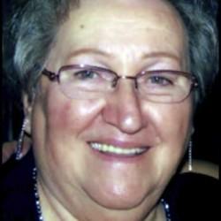 Pauline Martin Giroux