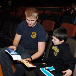 Doughty students honored by Cornerstones of Science