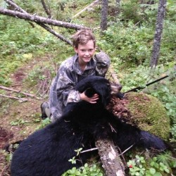 Three Maine youth hunters complete 'grand slams'