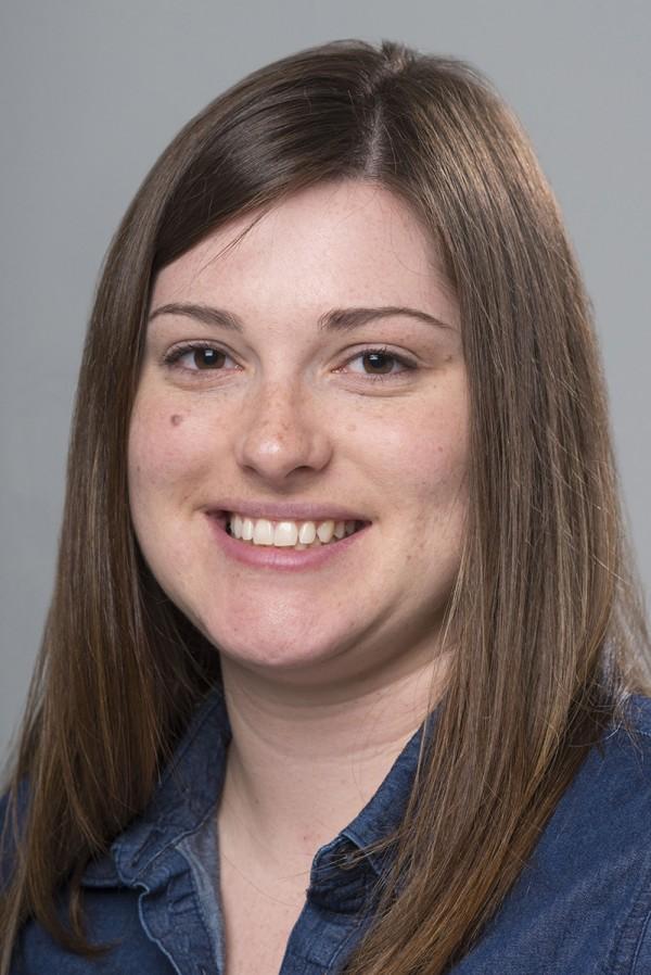 Michelle Hale