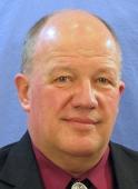 State Representative A. Mike Nadeau (R-Fort Kent)