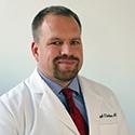 Joseph F. Scordino, MD, orthopedic surgeon, Pen Bay Orthopaedics