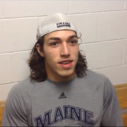 Coach Whitehead: Maine needs to win special teams battle vs. NU, Merrimack