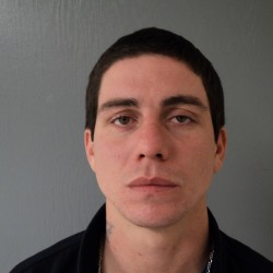 Skowhegan man arrested after stealing prescription pills from woman, police say