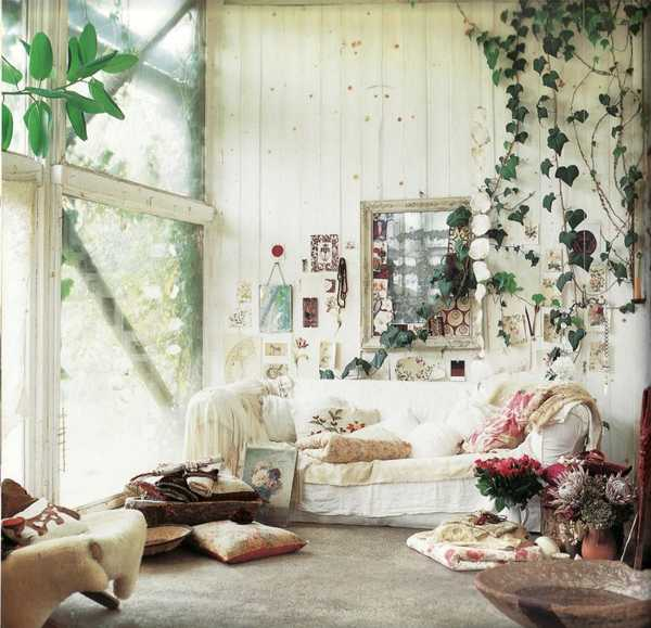 Bohemian chic – Top decorating trend in 2014 — User Submitted ...