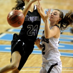 Bapst, Waterville to battle for title