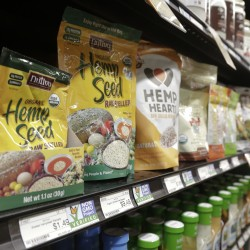 Vermont Senate passes GMO food-labeling law