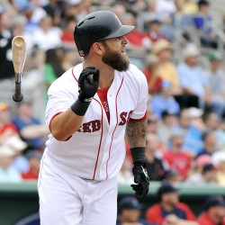 World Series champion Red Sox relying on youth for title defense