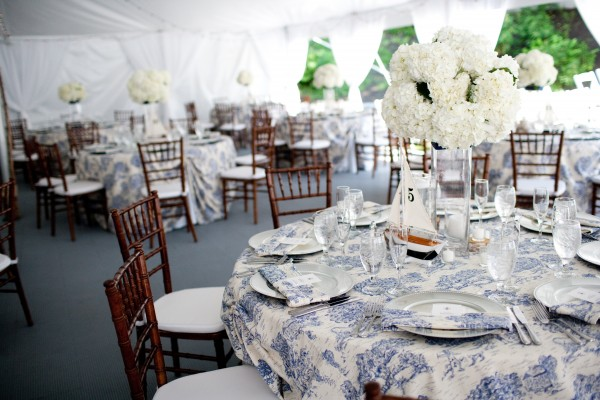 Popular Maine wedding themes, nautical, rustic or Great Gatsby, will be showcased at Beswoon in Portland.