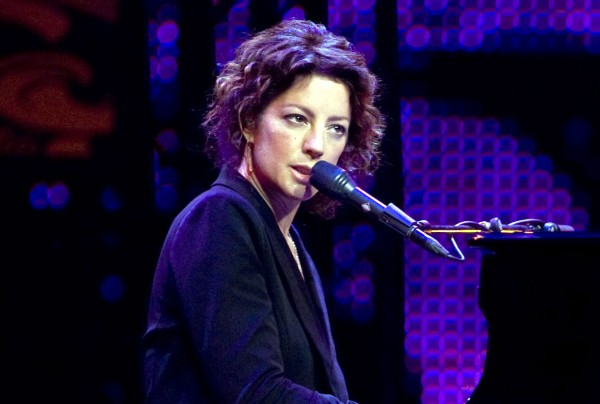 Sarah McLachlan will play on the Bangor Waterfront on Friday, July 18, 2014.