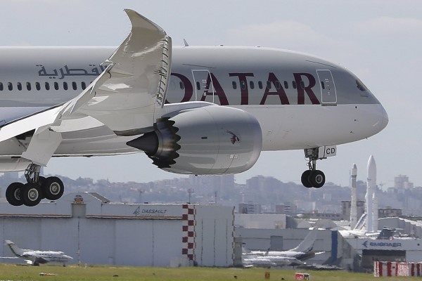 The hiring practices at Qatar Airways have caused an international outcry.