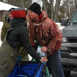 Mushers rest for final leg of Can-Am Crown 250