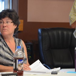 Dexter residents question ex-town manager's buyout