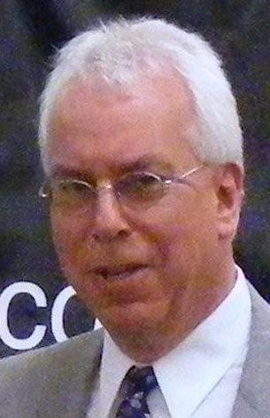 Gordon Page Sr.
