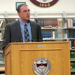 Sought-after Yarmouth superintendent resigns for job in Massachusetts