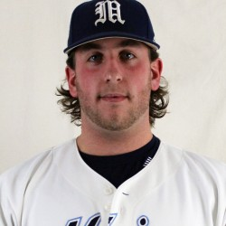 Freshman pitchers make key contributions in UMaine baseball team's four-game win streak