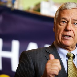 Michaud's free sophomore year a creative plan that prioritizes on-time graduation, lower student debt