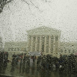 Supreme Court bars lawyers from using drivers' database to find potential plaintiffs